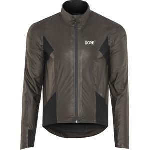 GORE WEAR C7 Gore-Tex Shakedry Stretch Jacket Herren black black