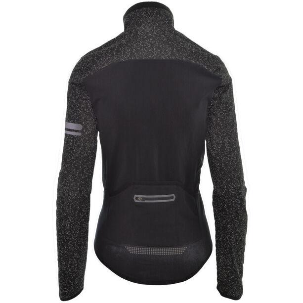 AGU Essential Thermal Jacke Damen hivis