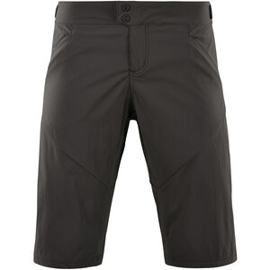 Cube AM Baggy Shorts Damen black black