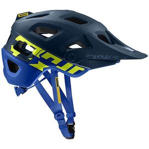 Mavic Crossmax Pro Helmet Poseidon/Sky Diver bei fahrrad.de Online