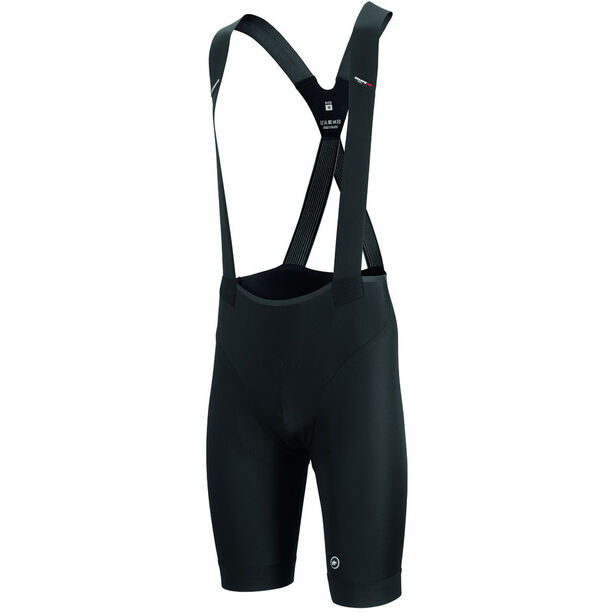 assos Equipe RS S9 Bib Shorts Herren black series