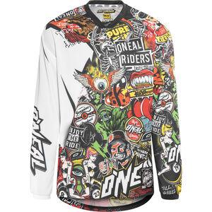 ONeal Mayhem Lite Jersey Men Crank (black/multi) bei fahrrad.de Online