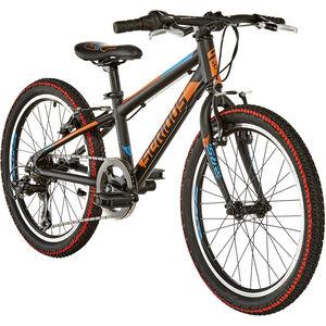 """Serious Rockville 20"""" blau bei fahrrad.de Online"""