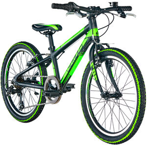 "Serious Rockville 20"" flash green bei fahrrad.de Online"