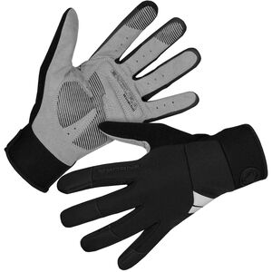 Endura Windchill Handschuhe Herren schwarz