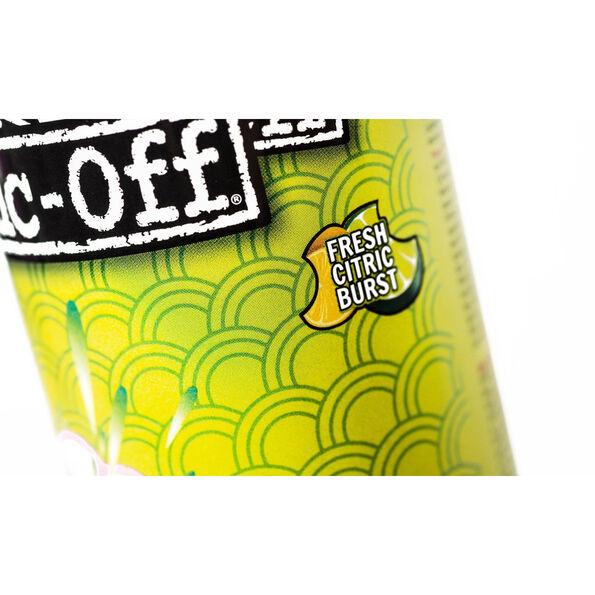 Muc-Off Helmet Foam Fresh Schaumreiniger 400 ml