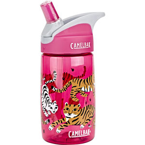 CamelBak eddy LTD Bottle 400ml Kinder tigers tigers