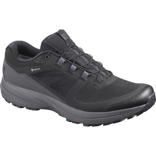 Salomon XA Elevate 2 GTX Schuhe Herren black black ebony