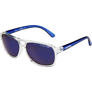 Alpina Yalla Kids Glasses clear-blue bei fahrrad.de Online