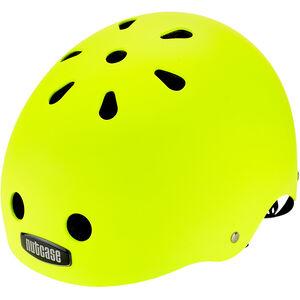 Nutcase Street Helmet Kinder lightning matte lightning matte