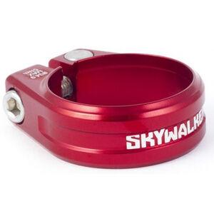 Sixpack Skywalker Sattelklemme Ø34,9mm rot bei fahrrad.de Online