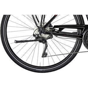 Diamant Ubari Super Deluxe tiefschwarz bei fahrrad.de Online