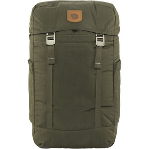 Fjällräven Greenland Top Backpack deep forest