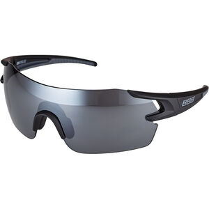 BBB FullView BSG-53 Sportbrille matt schwarz matt schwarz
