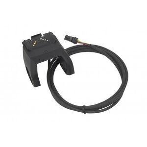 BOSCH Displayhalter für Intuvia and Nyon black black