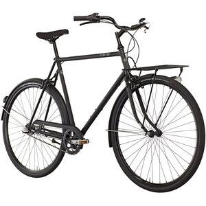 Creme Caferacer Solo Men 3-speed all black bei fahrrad.de Online