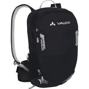 VAUDE Aquarius 6+3 Backpack black/dove black/dove