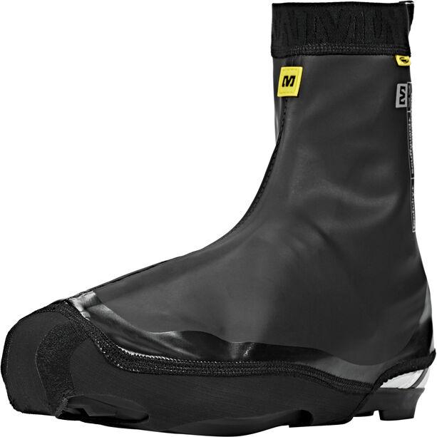 Mavic Trail H2O Schuh Cover black