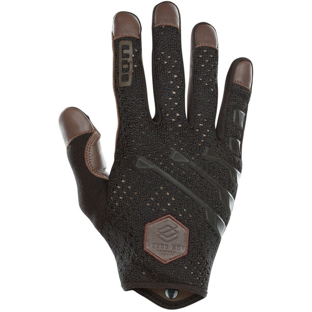 ION Scrub Select Gloves loam brown