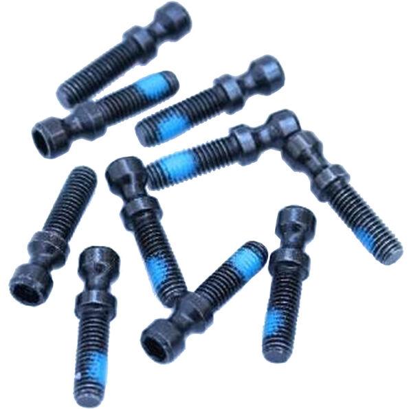 Magura Schnellverschluss-Schrauben für EVO2 T25 black/blue