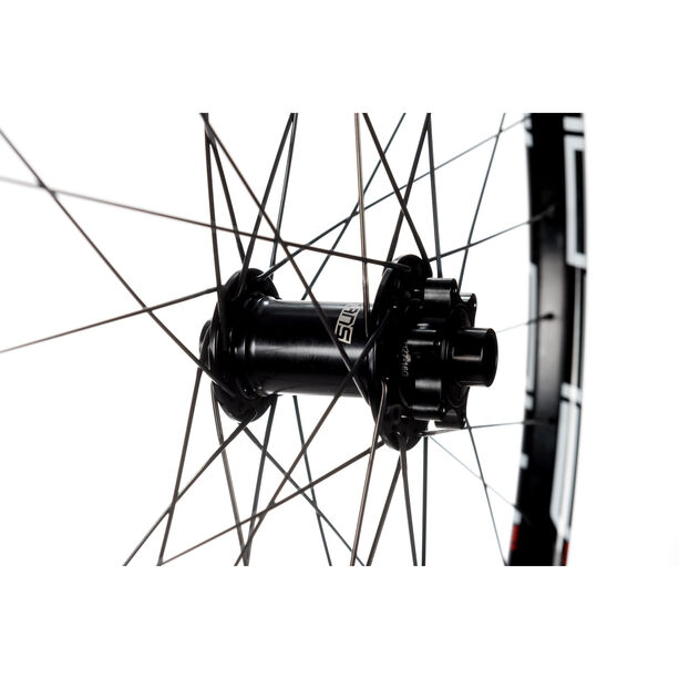 "NoTubes ZTR Flow MK3 Vorderrad 27.5"" Disc 6-bolt 15x110mm Boost"