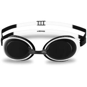 Head HCB Comp Goggles black-white-smoke black-white-smoke