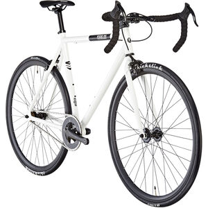 FIXIE Inc. Floater Race white white