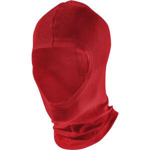 Löffler Transtex Sturmhaube red red