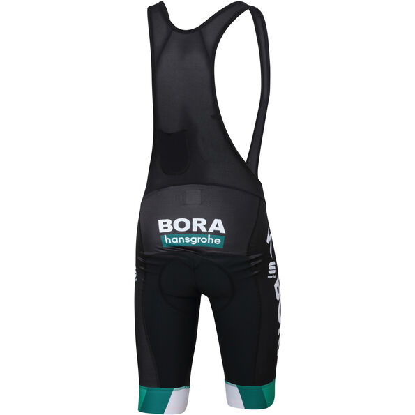 Sportful Team Bora-HG Bodyfit Classic Bib Shorts Herren