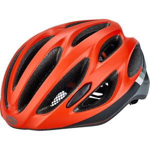 Bell Draft Helmet speed matte crimson/black/gunmetal bei fahrrad.de Online