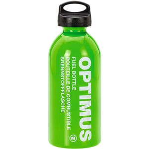 Optimus Brennstoffflasche 0,6 L mit Kindersicherung Kinder