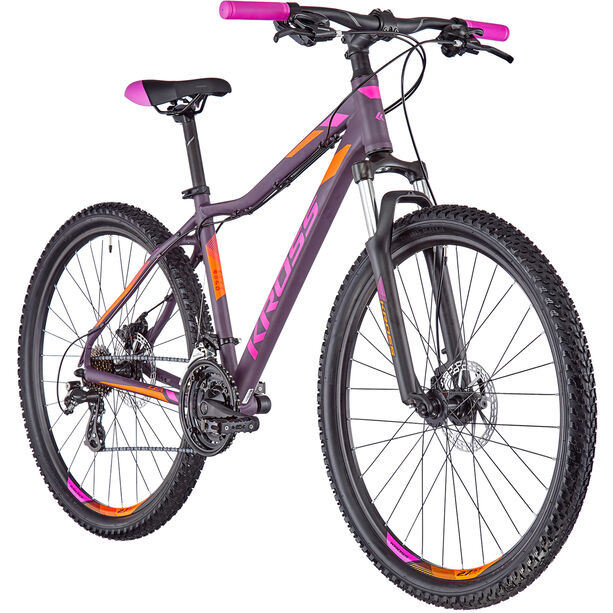 "KROSS Lea 3.0 27.5"" Damen violet/pink/orange matte"
