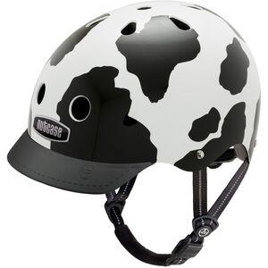 Nutcase Street Helmet Moo bei fahrrad.de Online