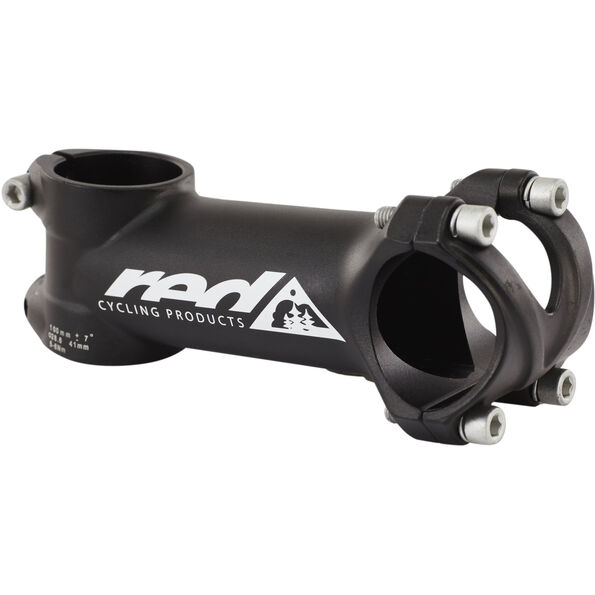 """Red Cycling Products PRO Mountain Vorbau 7° Ø31,8 100mm 1 1/8"""""""
