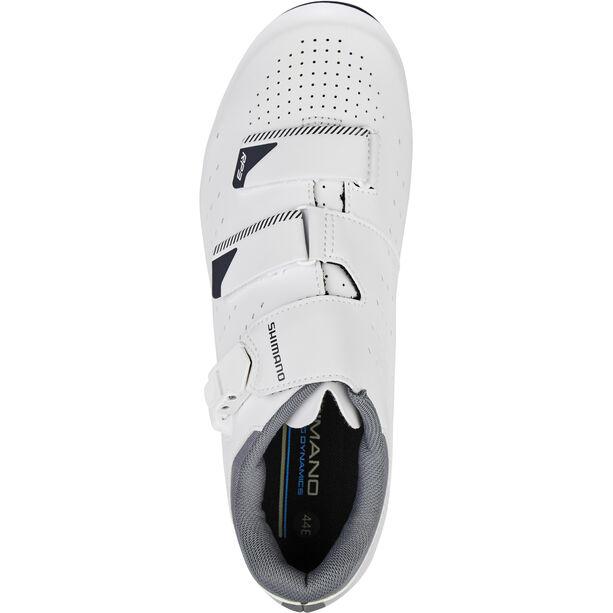 Shimano SH-RP301M Shoes Herren white