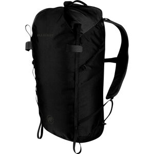 Mammut Trion 18 Backpack Kinder black
