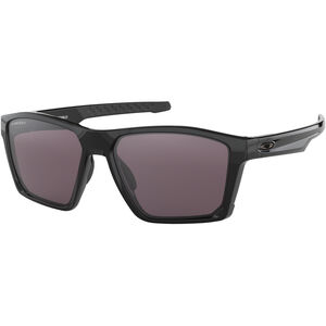Oakley Targetline Sunglasses polished black/prizm grey polished black/prizm grey
