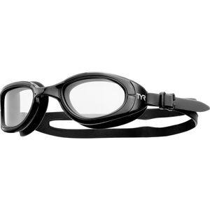 TYR Special Ops 2.0 Transition Goggles Herren black black