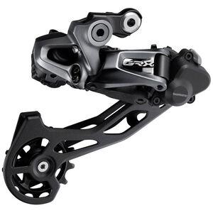 Shimano GRX Di2 RD-RX815 Hinteres Schaltwerk 11-fach Direct Mount black black