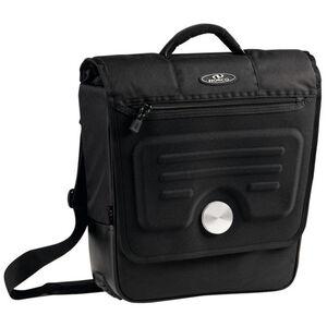 Norco Lifestyle L Gepäckträgertasche schwarz schwarz