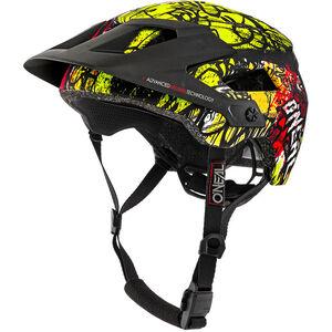 ONeal Defender 2.0 Helmet VANDAL orange/neon yellow bei fahrrad.de Online
