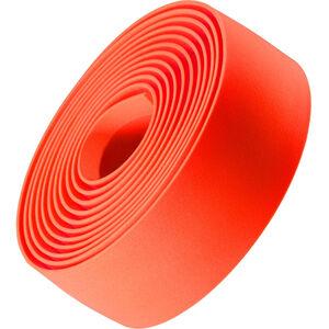 Bontrager Gel Cork Visibility Handlebar Tape Radioactive Orange bei fahrrad.de Online