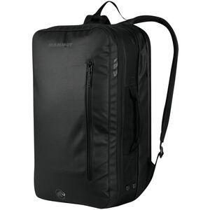 Mammut Seon Transporter Daypack 26l black black