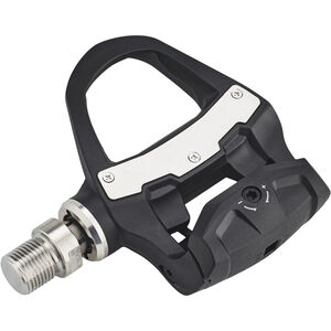 Garmin Vector 3S Plug & Play Wattmess-Pedalsystem mit einem Sensor schwarz bei fahrrad.de Online