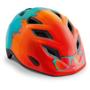 MET Elfo Helm Kinder orange rayban orange rayban