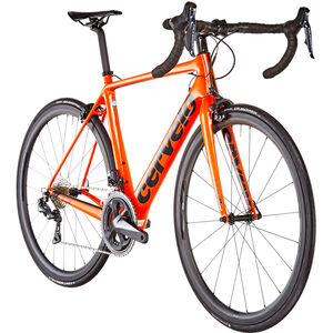Cervelo R3 Ultegra Di2 8050 orange/blue orange/blue