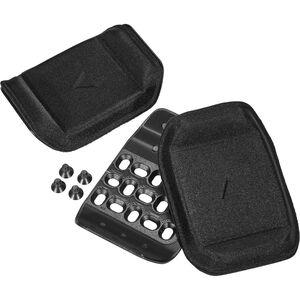 Profile Design F40 AL Armrest Kit schwarz schwarz