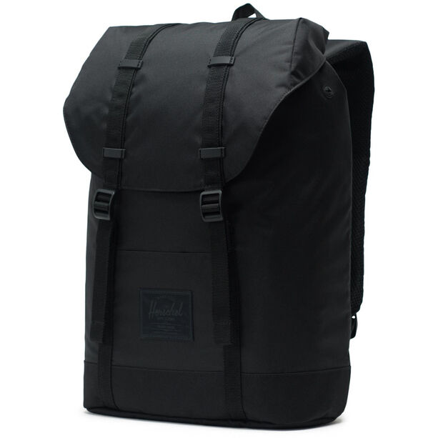 Herschel Retreat Light Rucksack black
