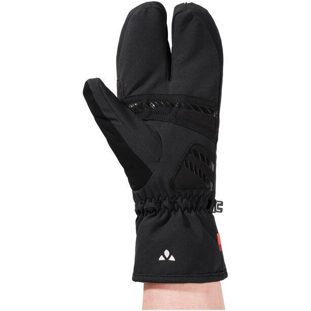 VAUDE Syberia III Handschuhe black
