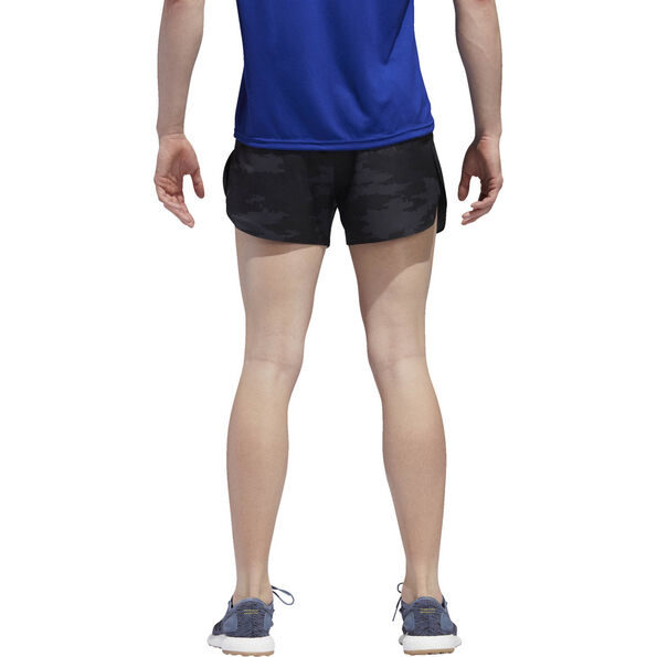 adidas Response Running Split Shorts Herren